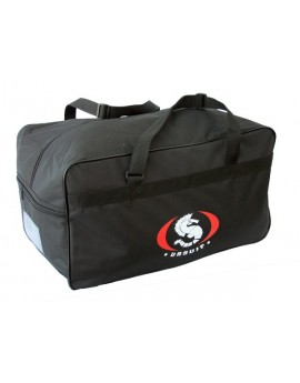 Dry Suit Bag Black