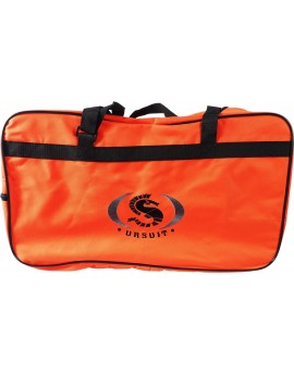 Dry Suit Bag Orange