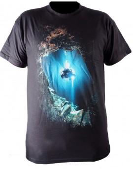 Ursuit T-shirt Diver
