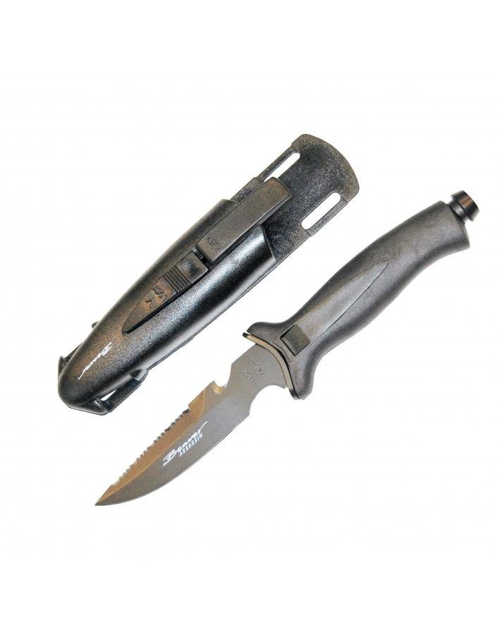 Beaver Assassin Knife