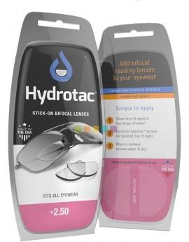 Hydrotac Bifocal Lenses + 2.50