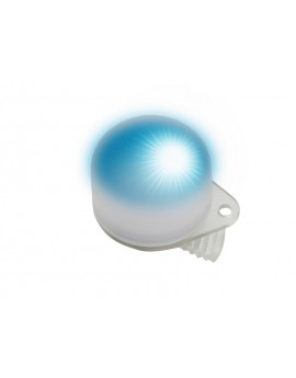 BigBlue Easy Clip Blue with Flash