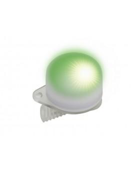 BigBlue Easy Clip Green with Flash