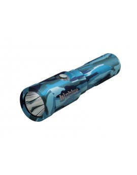 Big Blue AL1200NP II  (10°) Camo Blue Duiklamp