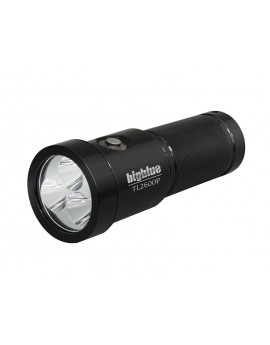 BigBlue TL2600P Black Tech Light