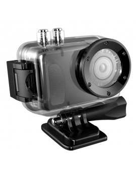 Riff LED HD Video WiFi Action Cam + Accessoires