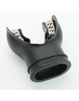 AquaTec Scuba Tec Diving Shark Fin Mouthpiece