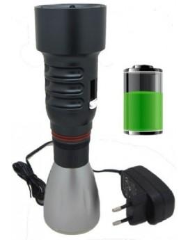 LED Wireless DN 9100 1200 Lumen