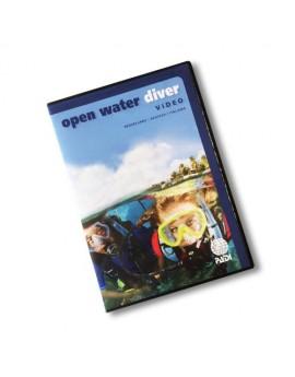 PADI DVD Open Water Diver