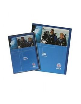 PADI Crewpak - Boat Diver Specialty