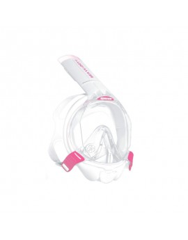Mares Sea Vu Dry+ Full Face Snorkeling Mask