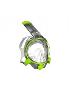 Mares Sea Vu Dry R+ L/XL Volgelaat Snorkelmasker