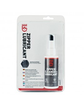 Gear Aid by McNett Zipper Cleaner and Lubricant 60ml