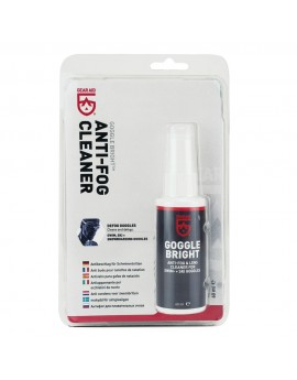 GearAid by McNett Anti-Fog Spray 60ml