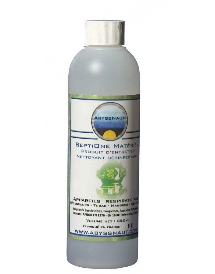 Abyssnaut SeptiOne Material 250ml