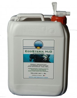 Abyssnaut Ecosterix H2O 5L