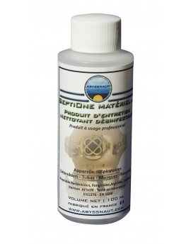 Abyssnaut SeptiOne Material Pro Oxygen 100ml