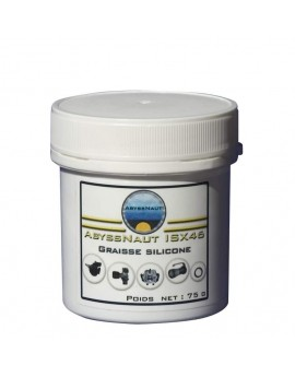 Abyssnaut Silicone grease ISX 46 75gr