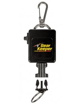 GearKeeper Retractor Force 340gr