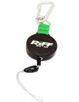 Riff Retractor High Force 680gr