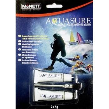 AquaSure 2 x 7 gram