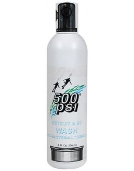 500 PSI Wetsuit & BCD Cleaner 240ml