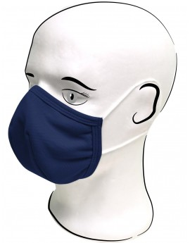 3 x iQ Classic Maske Navy
