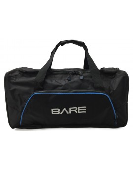 Bare Duffle Backpack Dry Suit