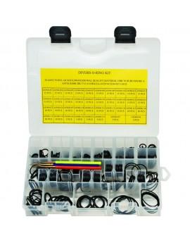 O-Ring Box NBR 450