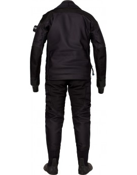 Bare Trilam HDC Expedition Tech Dry Black