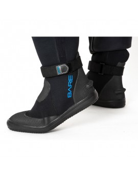 Bare Tech Drysuit Boots