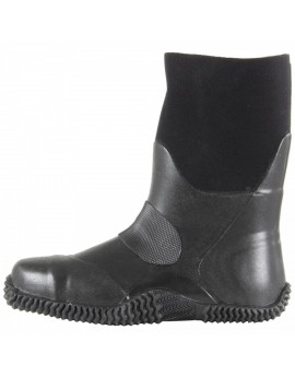 HD Drysuit Safety Boots Steel Toe/Sole