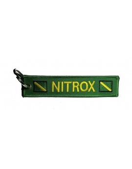 Keychain Nitrox