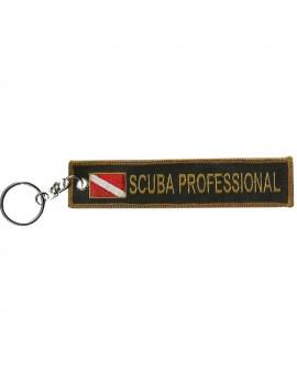 Keychain Scuba Pro
