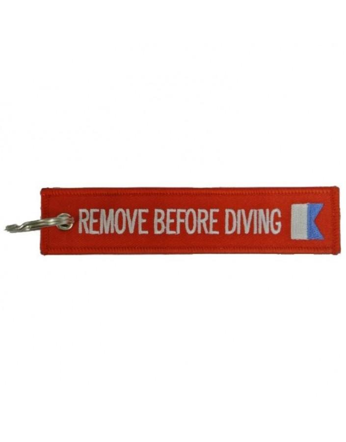 Keychain Remove