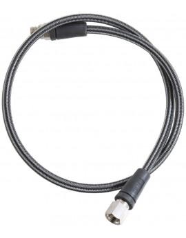 """MiFlex High Pressure Hose HD Carbon 7/16"""""""