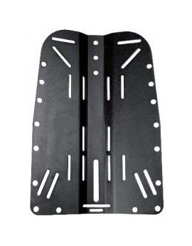 Aluminium Backplate