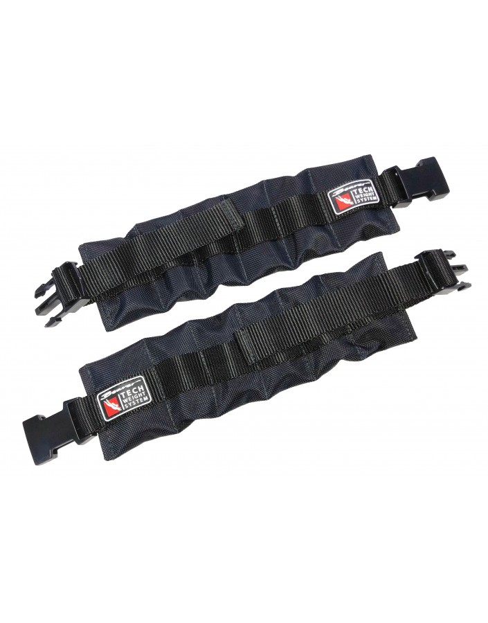 Beaver Clip Ankle Weights