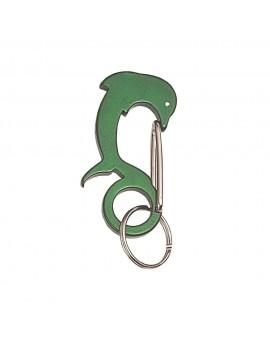 Key Chain Bottle Opener Dolphin