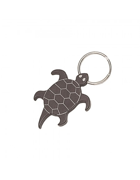Key Chain Bottle Opener Turtle