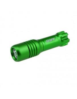 Riff TL Micro Neon Groen