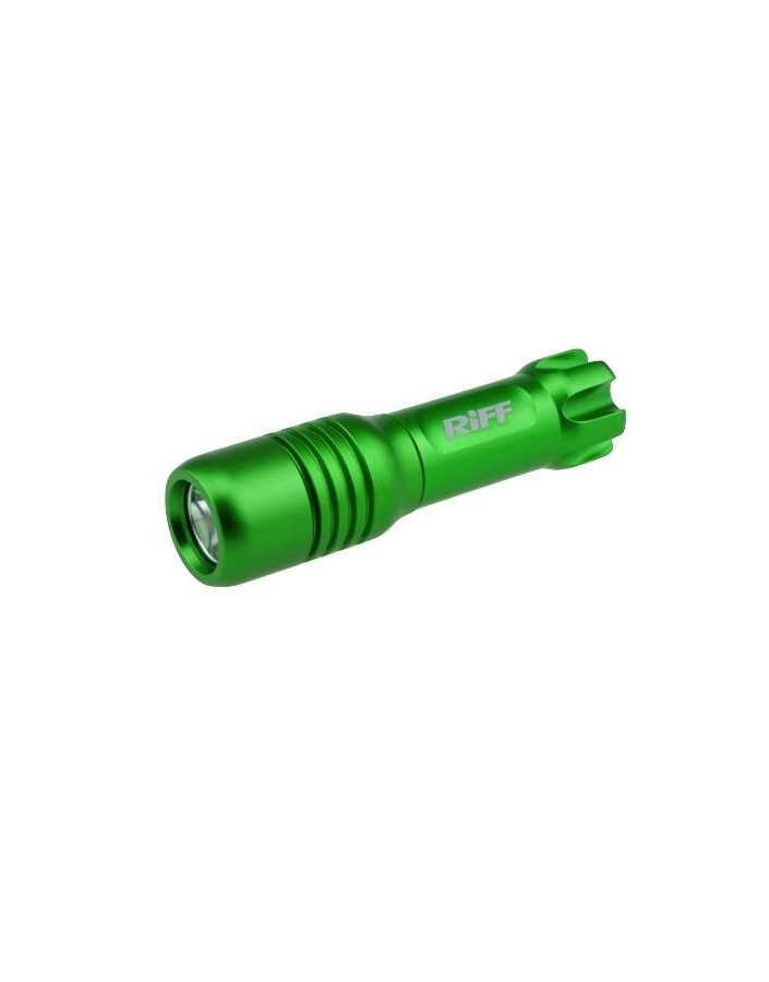 Riff Micro Neon Green