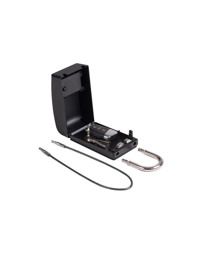 SurfLogic Key Security Lock Double System