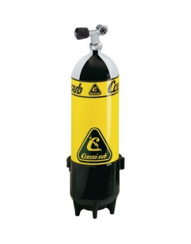 Cressi Cylinder 10 Liter