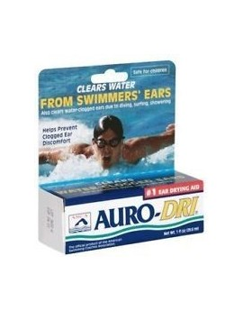 Auro Dri Ear Drops