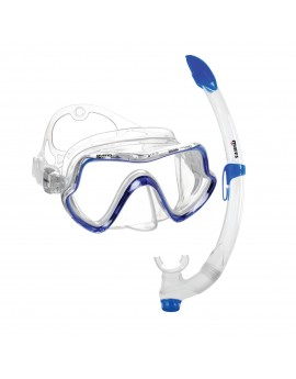 Mares Combo Pure Vision Snorkelset