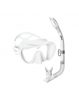 Mares Combo Tropical Snorkelset