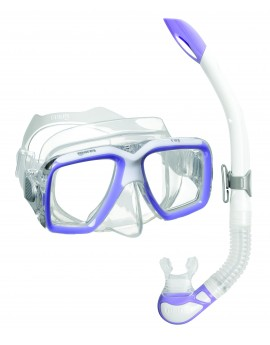 Mares Combo Ray SnorkelSet