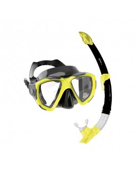 Mares Combo Trygon Snorkelset