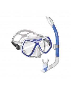 Mares Combo Ridley Snorkel Set
